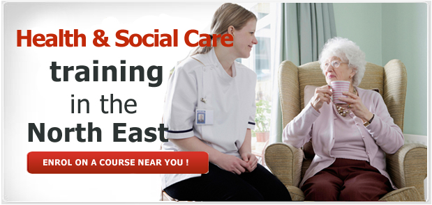 Social Care Training North East